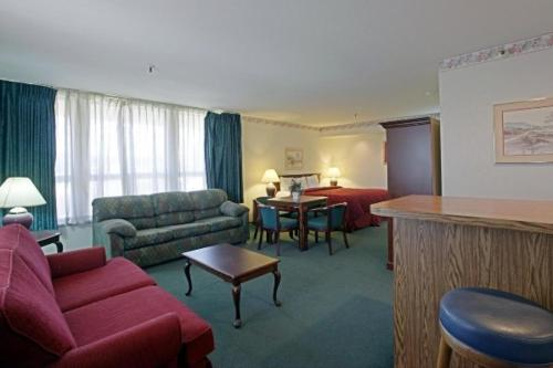Days Inn Gilroy Photo