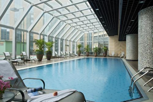 Swissotel Beijing Hong Kong Macau Center photo 2