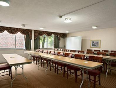 Days Inn Sidney Conference Center Photo