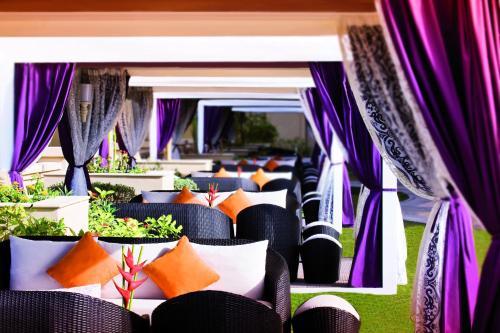 Mövenpick Hotel Jumeirah Beach photo 7