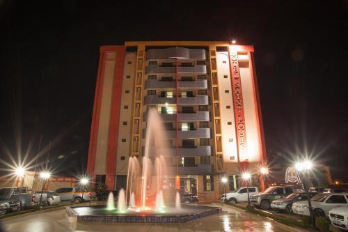 Hotel Saint Louis Photo