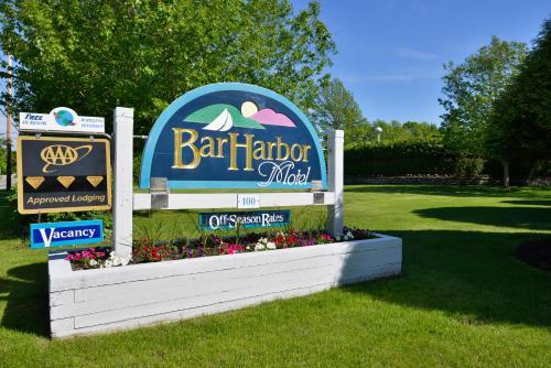 Bar Harbor Motel - Bar Harbor, ME 04609