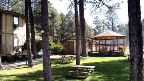 Village Lodge Photo