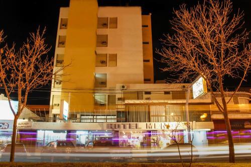 Foto de Hotel Menossi