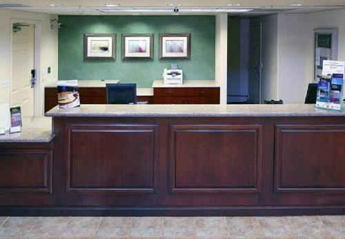 Fairfield Inn & Suites by Marriott San Francisco San Carlos photo 10