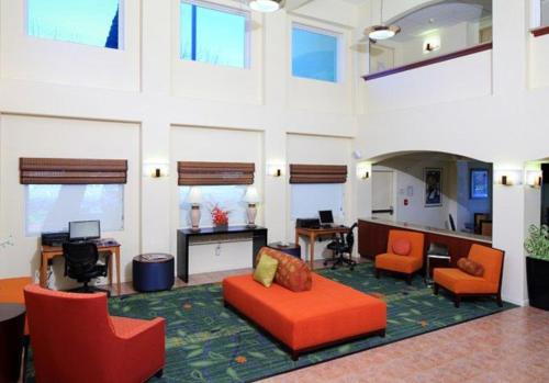 Fairfield Inn & Suites by Marriott San Francisco San Carlos photo 12