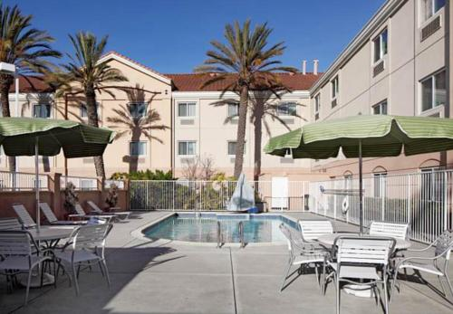 Fairfield Inn & Suites by Marriott San Francisco San Carlos photo 17