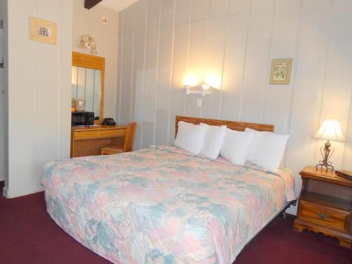 Valley Inn - Pine Mountain - Hamilton, GA 31811