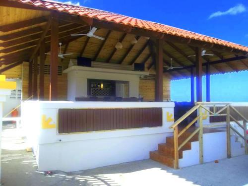 Hotel Marbella Montecristi Rep. Dom. Photo