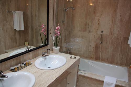 Twin Room - single occupancy Villa VIK - Hotel Boutique 9