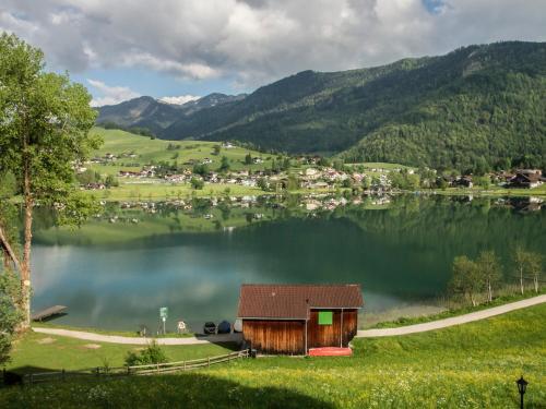 Buchauer-Tirol / Appartement Georg