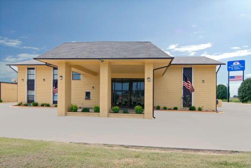 Americas Best Value Inn And Suites Prescott