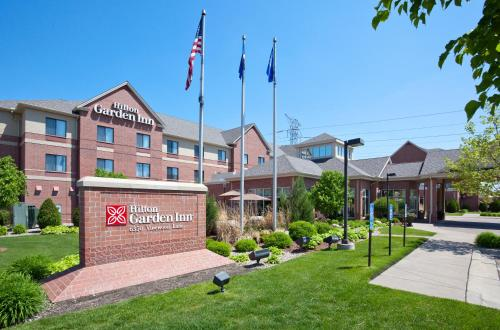 Hilton Garden Inn Minneapolis / Maple Grove - Maple Grove, MN 55311