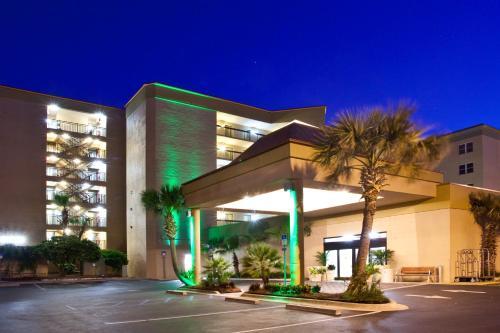 wyndham garden fort walton beach destin hotel - Wyndham Garden Fort Walton Beach