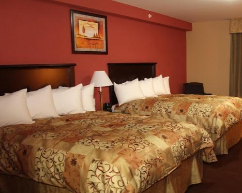 Quality Inn Orleans - Ottawa, ON K1C 1T1