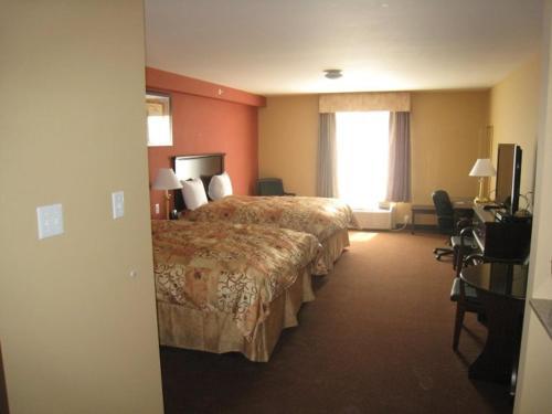 Quality Inn Orleans Photo