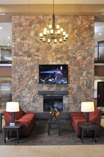 Lakeside Hotel Casino - Osceola, IA 50213