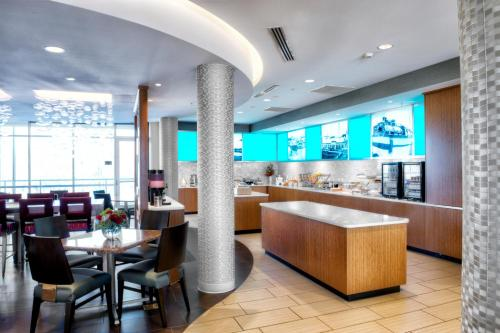 Springhill Suites By Marriott Bellingham - Bellingham, WA 98226