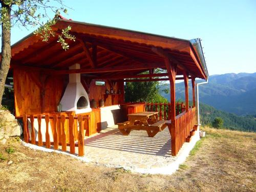 Melanya Mountain Retreat