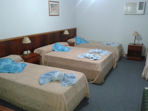 Hotel La Argentina Photo