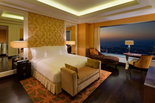 Conrad Dubai photo 32