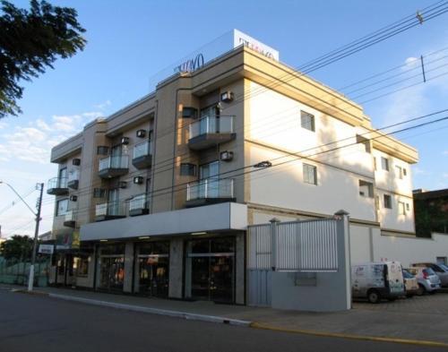 Foto de Terraço Hotel