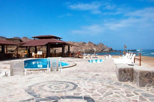 Hotel Puerto Inka