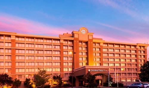 Doubletree Hotel Norwalk