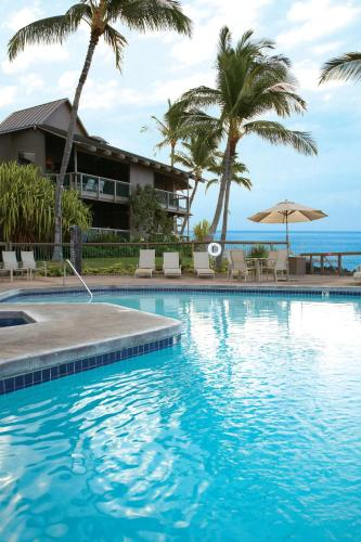 Kanaloa At Kona By Castle Resorts & Hotels - Kailua Kona, HI 96740