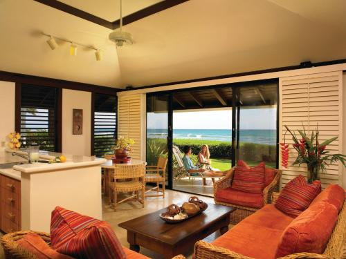 Kiahuna Plantation Resort Kauai by Outrigger Photo