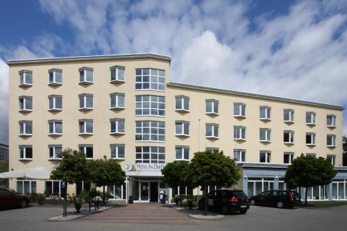 Bild des Hotel An Der Havel