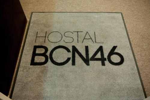 Hostal Bcn 46 photo 21