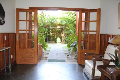 Hotel Fazenda Jecava Photo