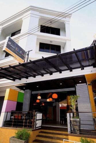 Baan Sabaidee Krabi Hotel