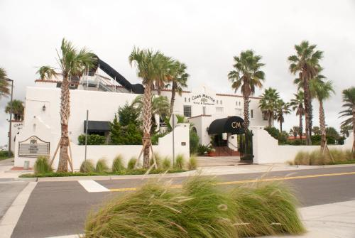 Casa Marina Hotel & Restaurant - Jacksonville Beach Photo