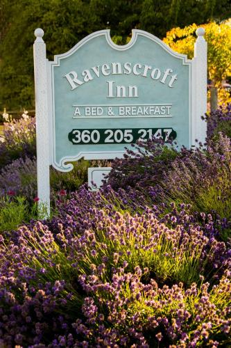 Ravenscroft Inn - Port Townsend, WA 98368
