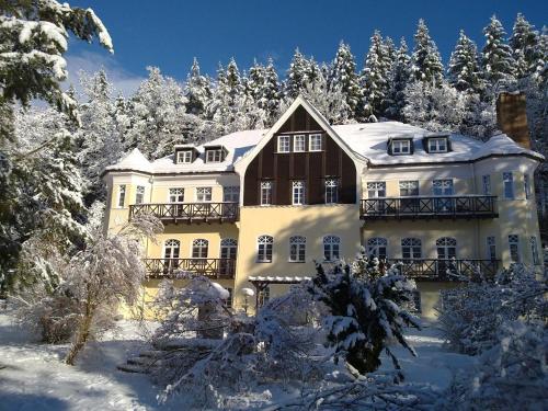 Villa Wilisch