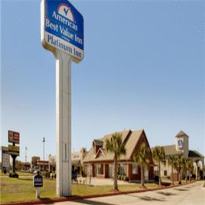 Americas Best Value Platinum Inn & Suites photo 17