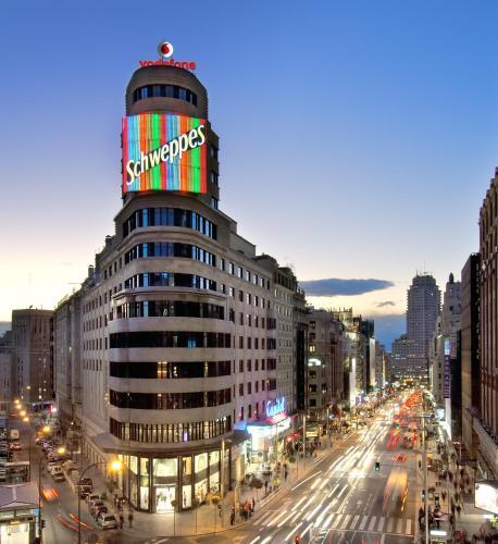 Gran Vía 41, 28013, Madrid, Spain.