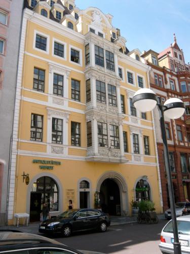 Katharinenstraße 11, 04109 Leipzig, Germany.