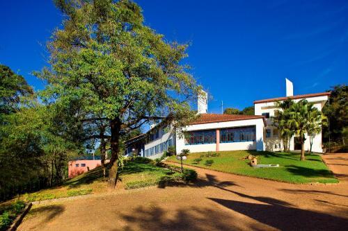 Foto de Recanto Santo Agostinho - Hotel Fazenda, Retiros e Convenções