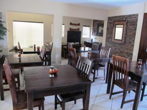 Tsessebe Guesthouse Photo