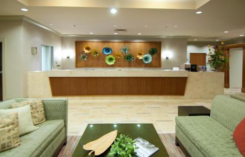 Silver Cloud Hotel - Bellevue Eastgate - Bellevue, WA 98007