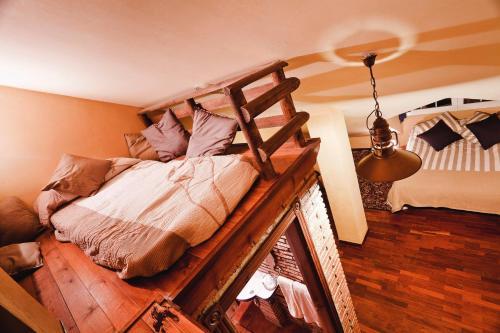 Superior Double or Twin Room El Balcon de las Nieves 41