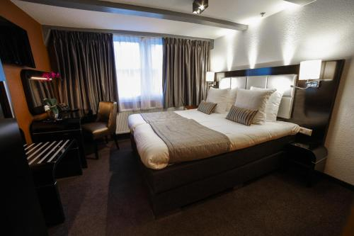 Hotel Mansion photo 4