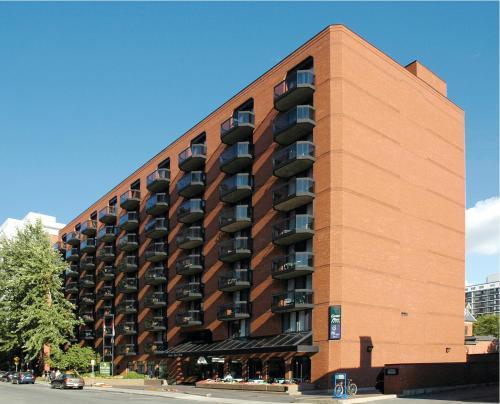 Cartier Place Suite Hotel - Ottawa, ON K2P 2L5
