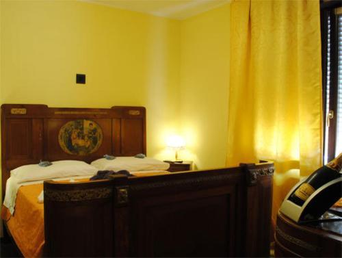 Hotel Cigno Reale