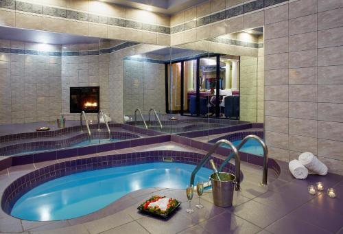 Paradise Stream Resort Photo
