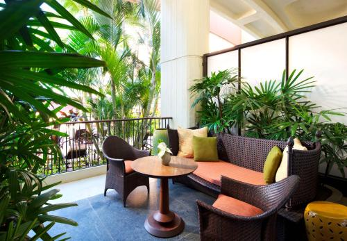 The Royal Hawaiian A Luxury Collection Resort - Honolulu, HI 96815