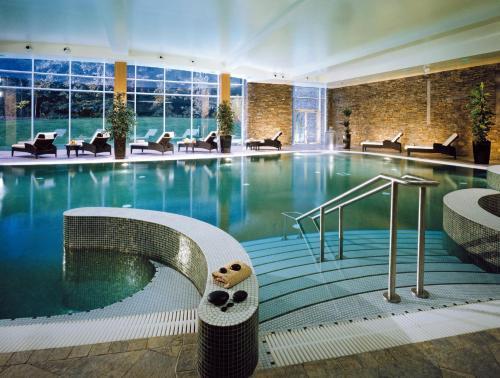 Fota Island Resort, Fota Island Cork, Ireland.